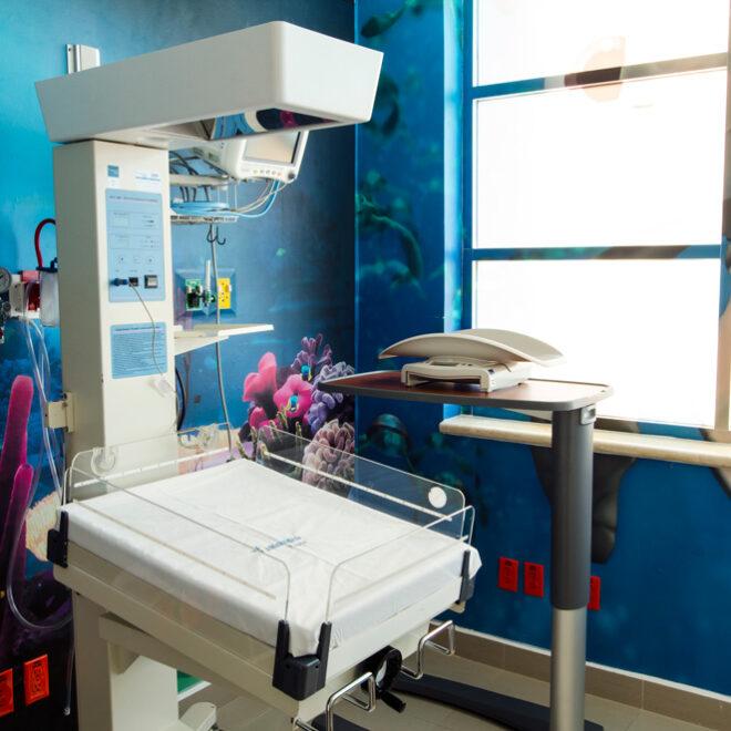 pediatria especializada